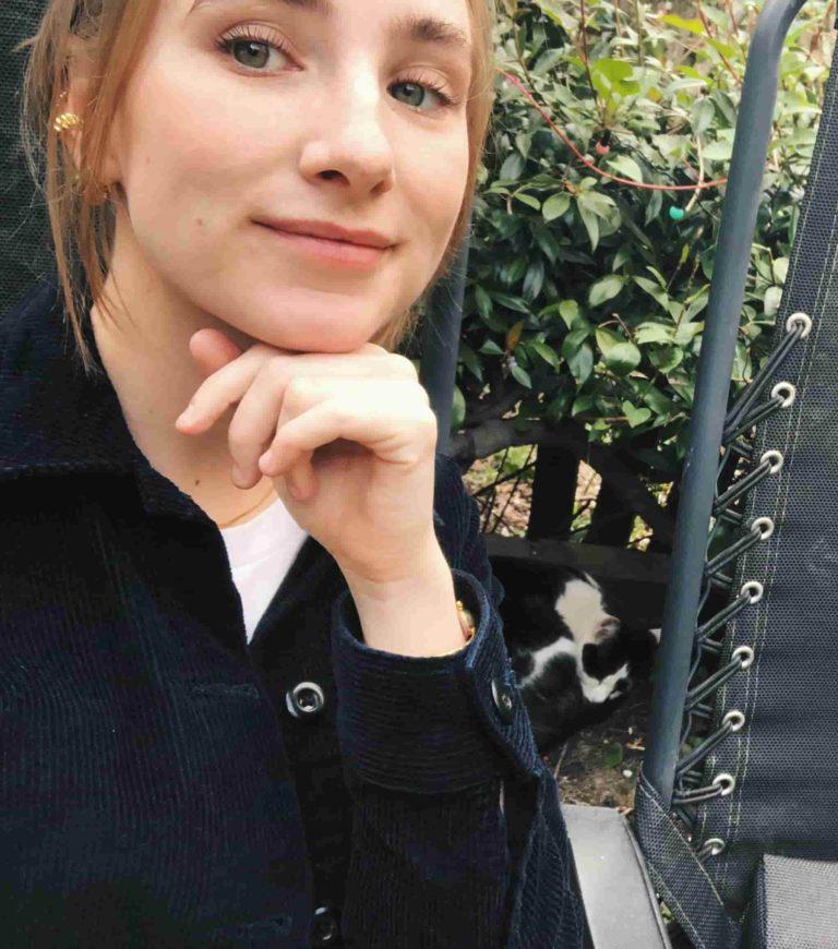 Klara Nilsson 3