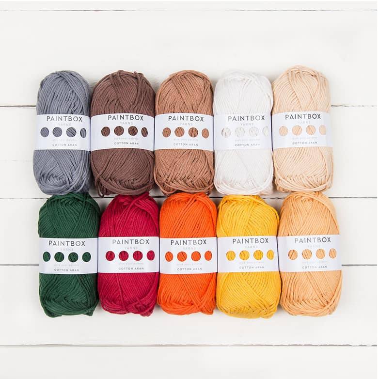 Yarn Bundles 1 3