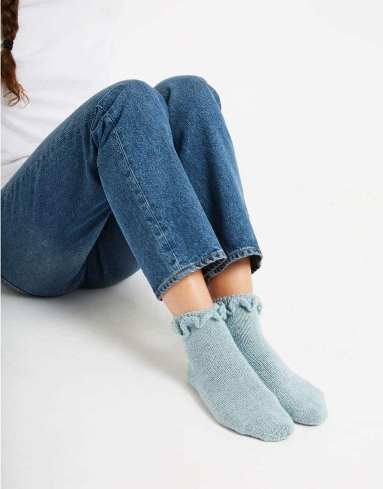 Funkytown Socks Knitting Kit