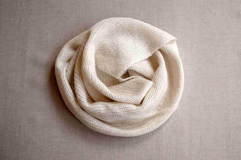 Mobius Scarf Knitting Kit