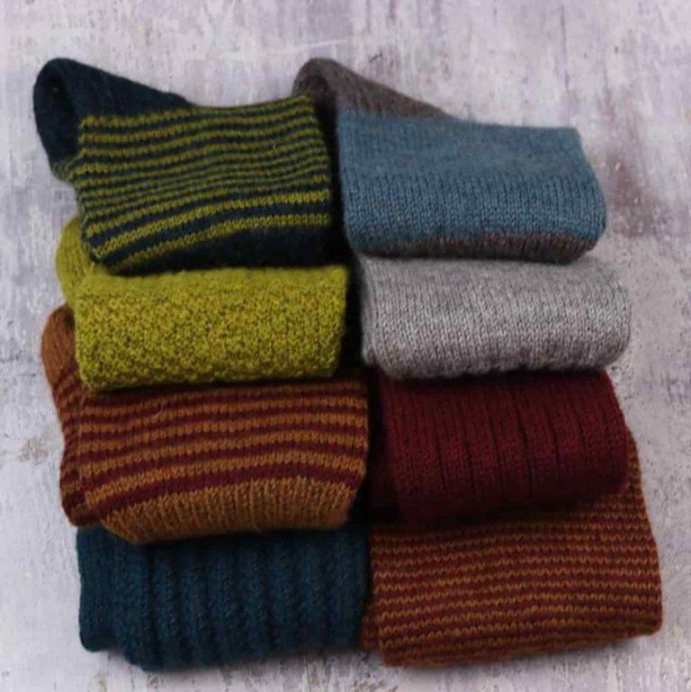 """""""One Sock"""" Knitting Kit"""