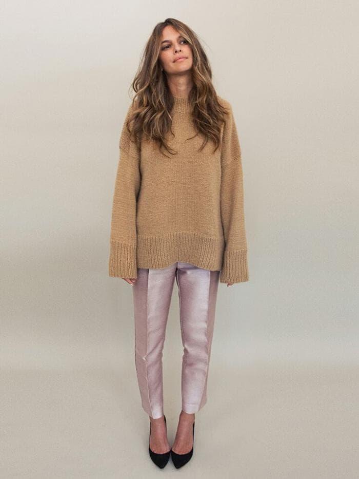 Winslow Sweater Kit