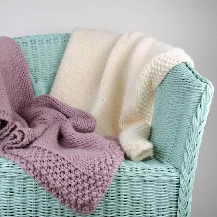 Elysia Blanket Kit