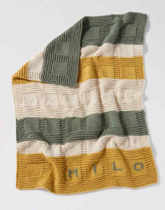 Happy Blanket Kit