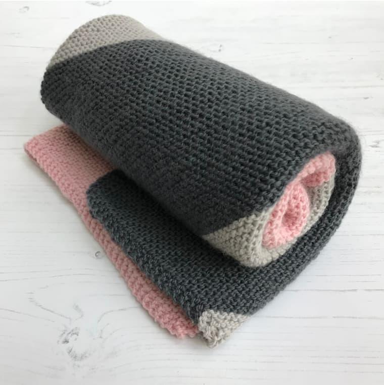 Skye Baby Blanket Kit