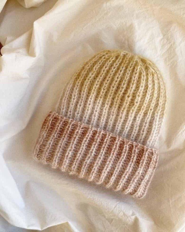 The September Hat