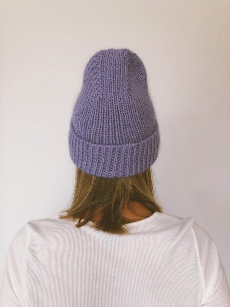 the stockholm hat